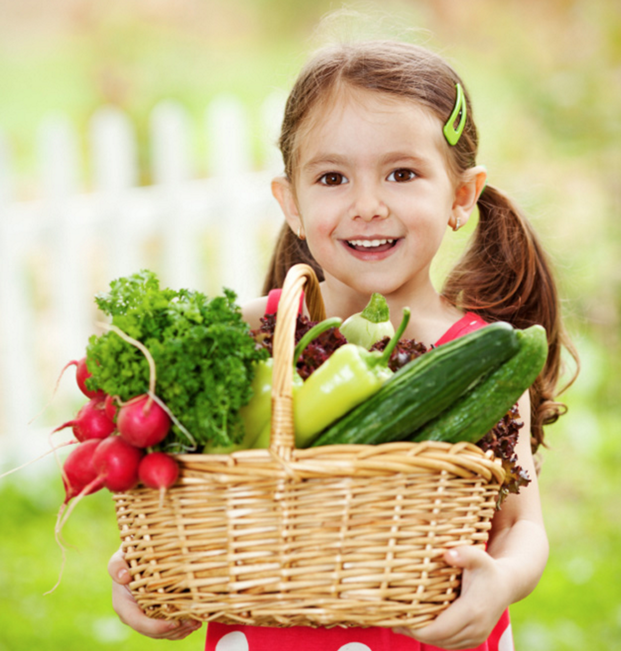 How to Teach Your Kids to Eat Healthy for Life