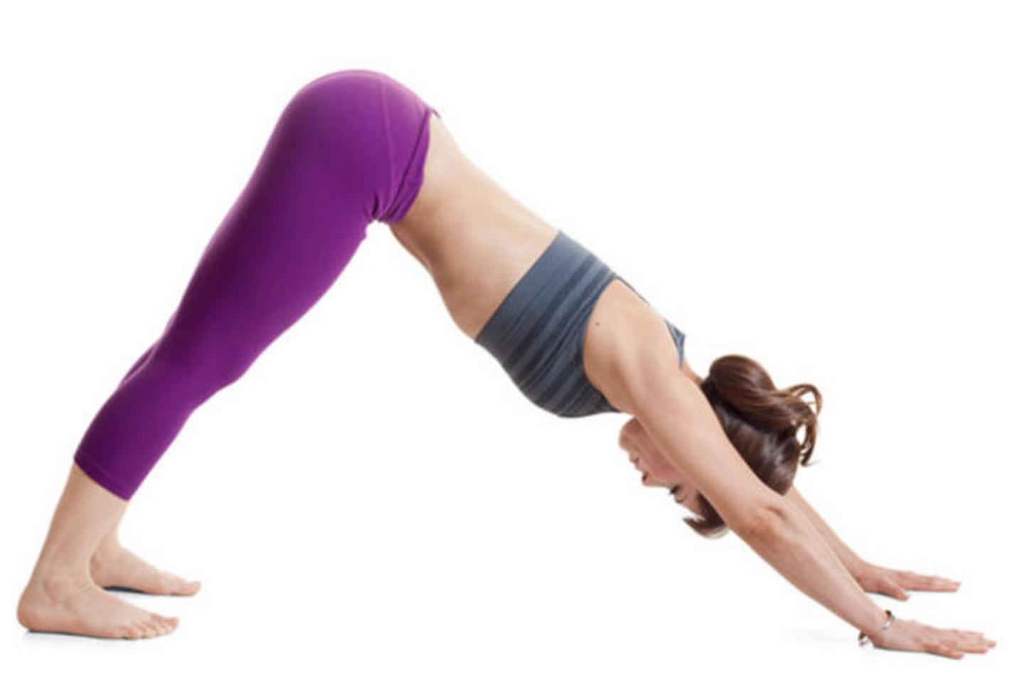 yoga and depression
