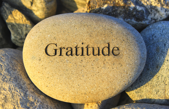 benefits of gratitude