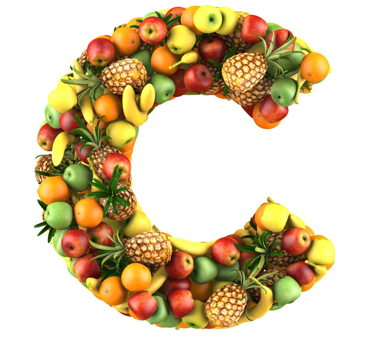 Five foods with more vitamin c than oranges vitamin c workwithnaturefo