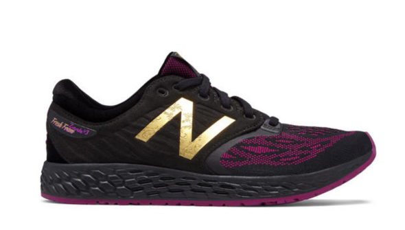 beauty and the beast new balance