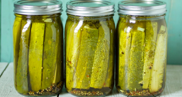 pickle juice health benefits