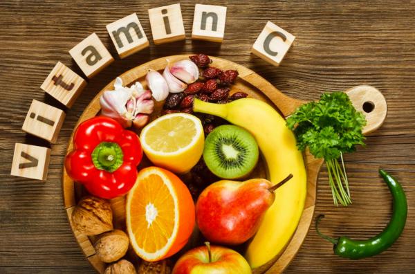 getting enough vitamin c