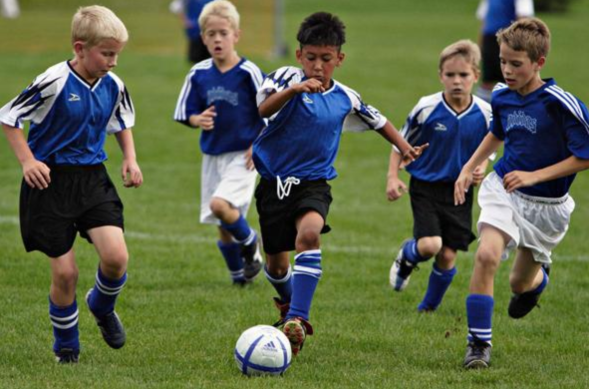 youth sports and psychology