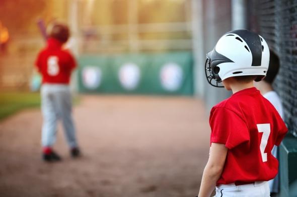 child sports